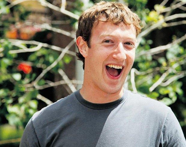В честь Марка Цукерберга создадут новую религию. Изображение № 1.