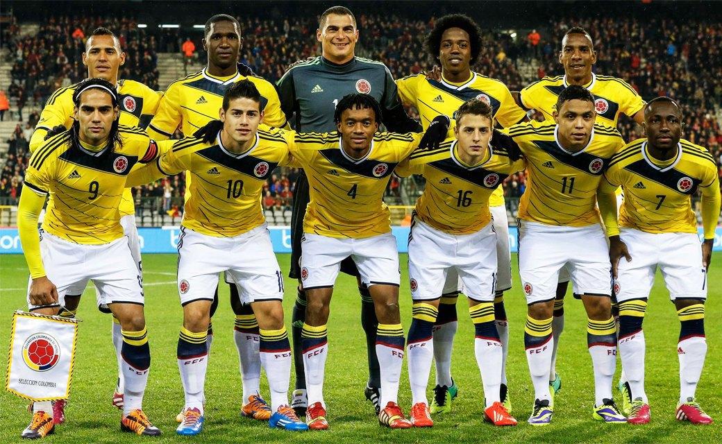Вечные неудачники: Победит ли сборная Колумбии саму себя?. Изображение № 2.