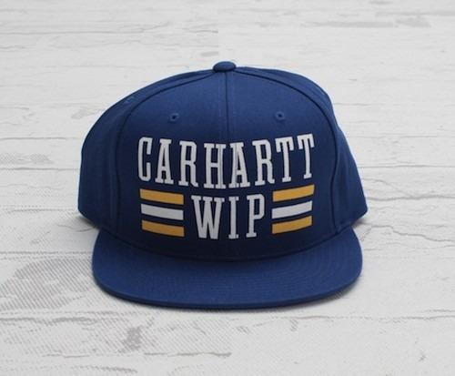 Американская марка Carhartt WIP представила осеннюю коллекцию одежды. Изображение № 11.