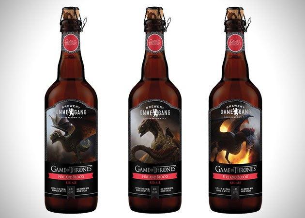 10 марок пива, на создание которых повлияли герои кинематографа. Изображение № 3.