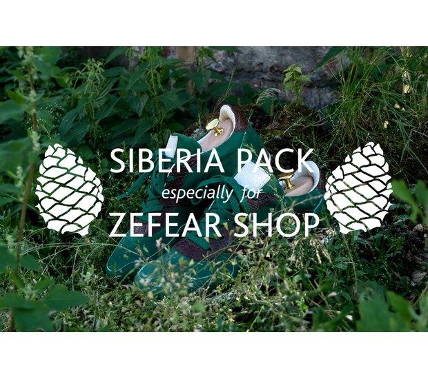 Марка AFOUR и магазин Zefear представили совместную коллекцию кроссовок. Изображение № 1.