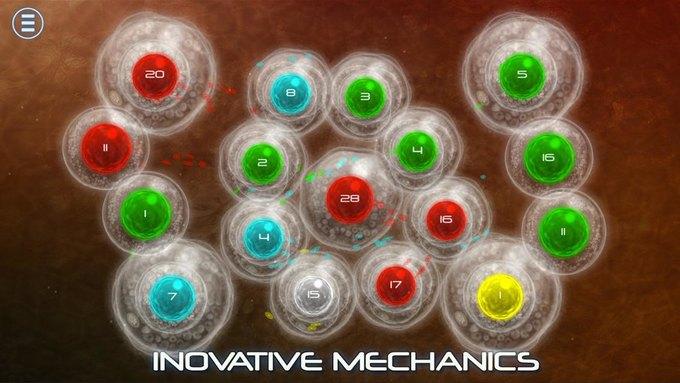 5 игр, в которых можно поиграть за смертельный вирус . Изображение № 4.