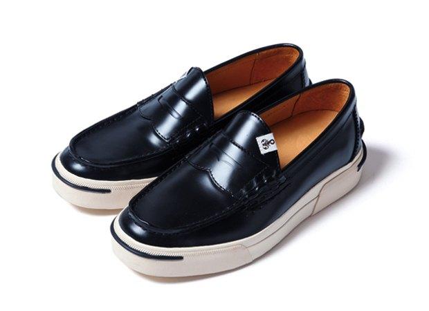 Японские марки Sophnet и Visvim представили совместную коллекцию обуви. Изображение № 1.