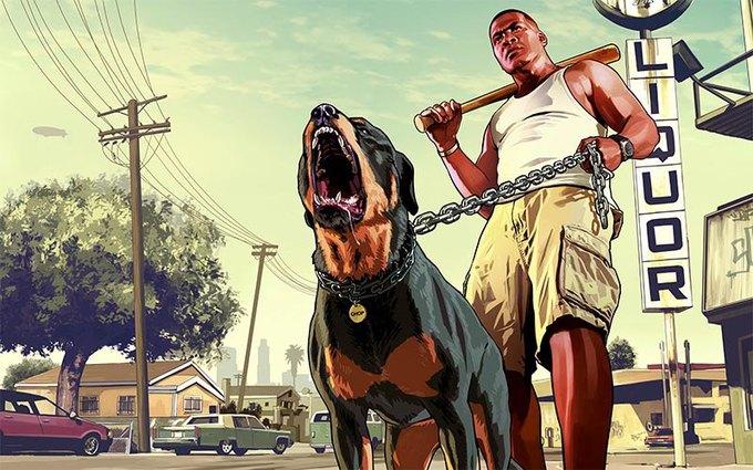 Учёные заявили, что видеоигры способствуют расизму. Изображение № 1.