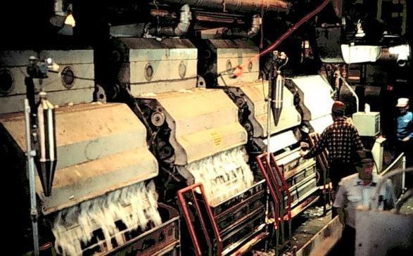 Современные джины на автоматизированном производстве. Изображение № 13.