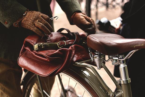 Детали: Репортаж с велозаезда Tweed Ride Moscow. Изображение № 86.