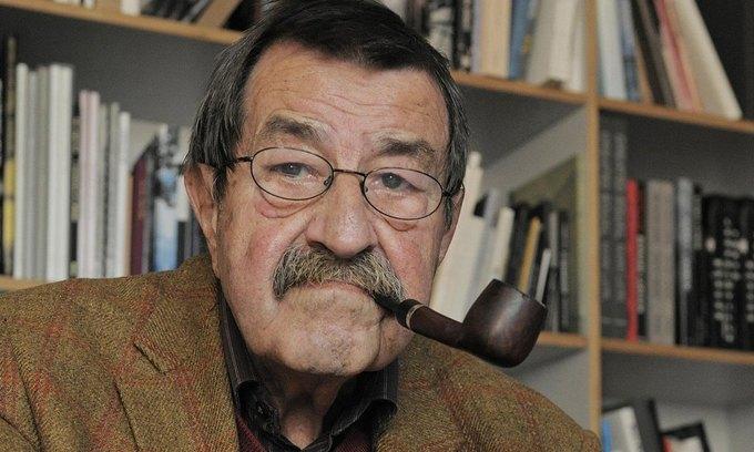 Гюнтер Грасс заявил, что больше не будет писать романы. Изображение № 1.