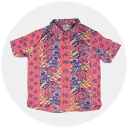 Алоха, Гавайи: История и особенности самых ярких летних рубашек. Изображение № 5.