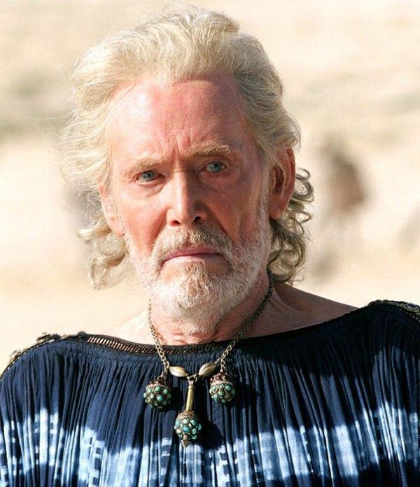 Умер британский актёр Питер О'Тул. Изображение № 1.
