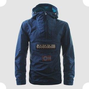10 лёгких курток на «Маркете FURFUR». Изображение № 10.