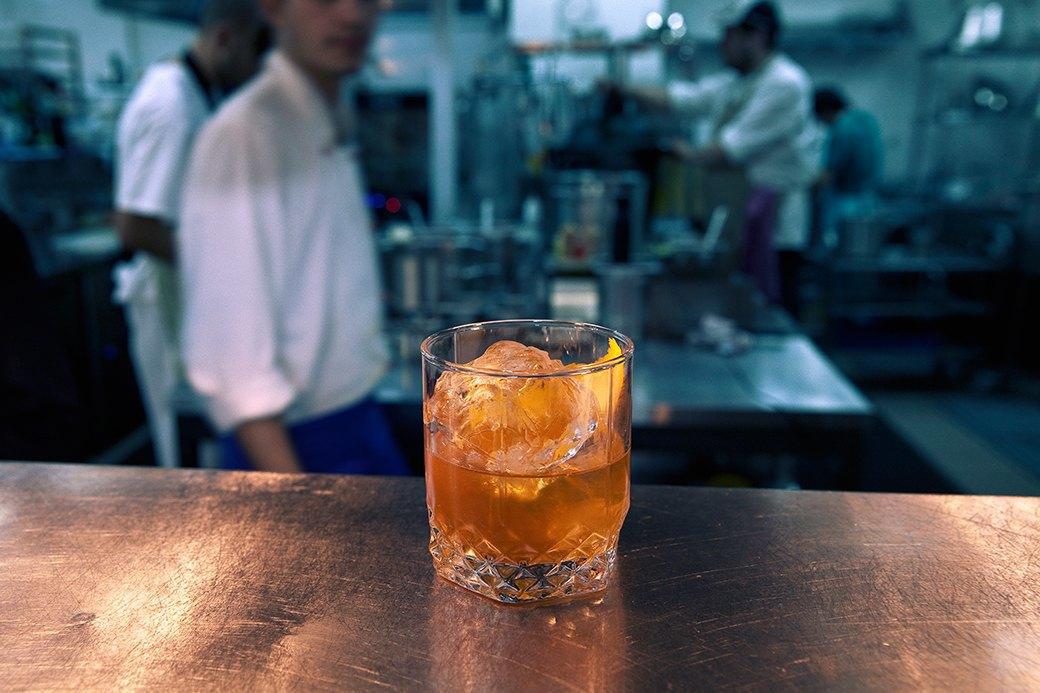Масла в огонь: 4 алкогольных коктейля на основе жира. Изображение № 20.