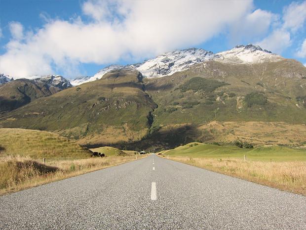 Прыгну со скалы: Как я объехал Новую Зеландию, чтобы совершить прыжок с тарзанкой с высоты 134 метра. Изображение №31.