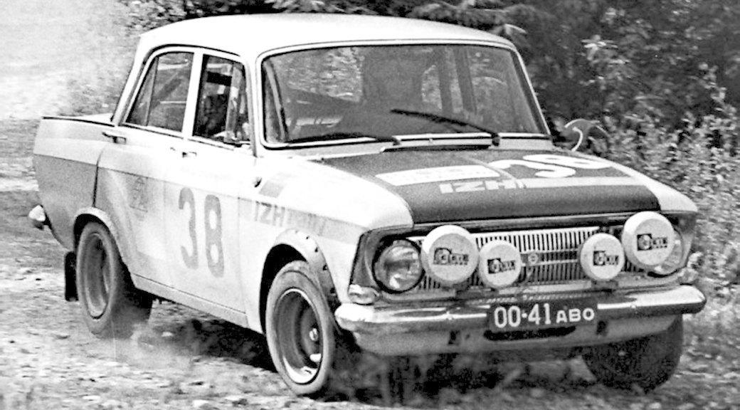Жизнь до «Формулы»: История первых автогонок в России. Изображение № 4.