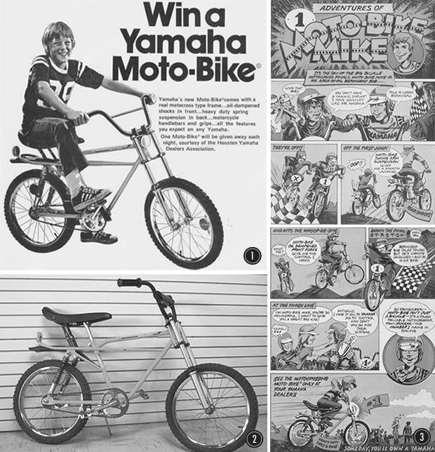 Старая школа: Все, что нужно знать о ретро-BMX — как они появились, где их покупать и зачем. Изображение №10.