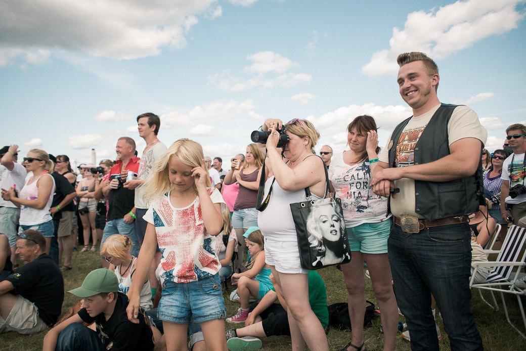 Как шведские поклонники рокабилли превратились в самостоятельную субкультуру. Изображение № 1.