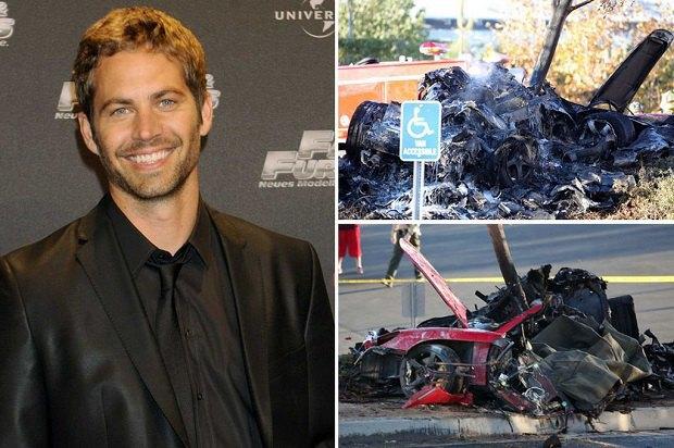 Звезда фильма «Форсаж» Пол Уокер погиб в автокатастрофе. Изображение № 1.
