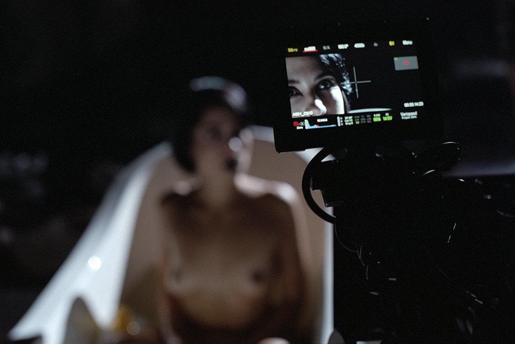 Премьера клипа «Органы» Pussy Riot. Изображение № 10.