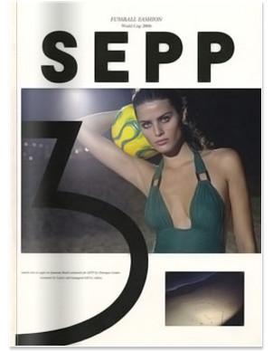Журнал Sepp, 3-й выпуск. Изображение № 4.