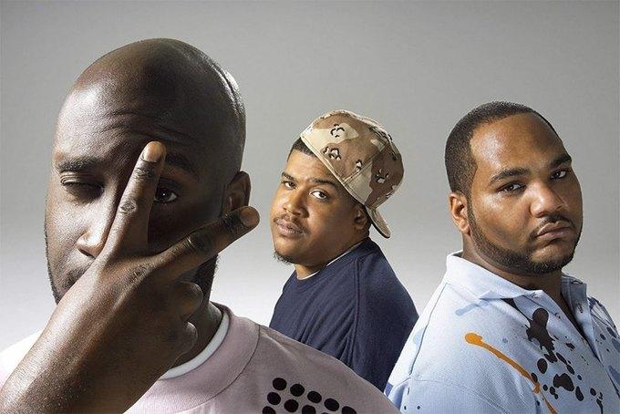 Хип-хоп-группа De La Soul выложила новый альбом на торрент-трекер. Изображение № 1.