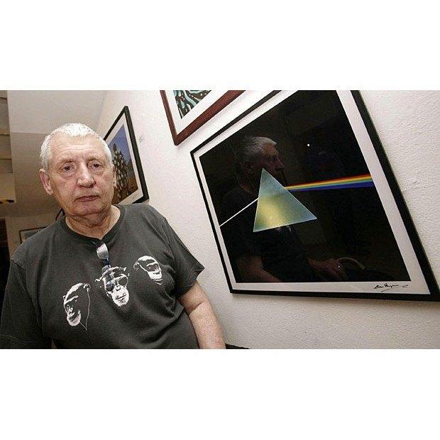 Умер создатель обложек альбомов Pink Floyd и Led Zeppelin Сторм Торгерсон. Изображение № 1.
