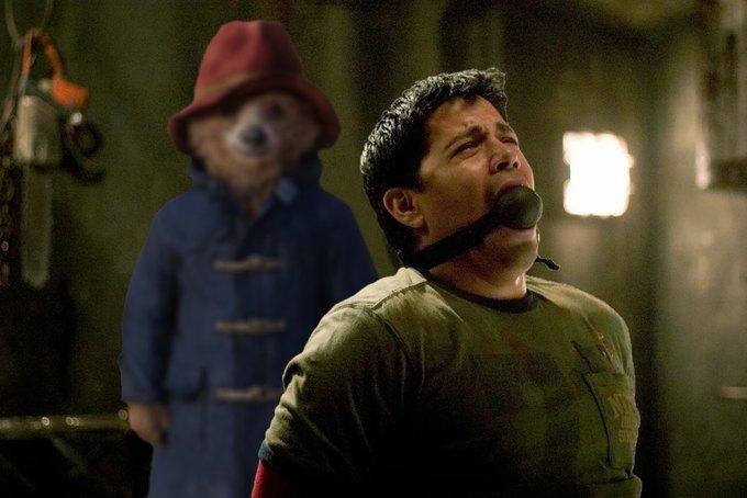 Creepy Paddington: Самый добрый медвежонок на свете в образе злодея. Изображение № 16.