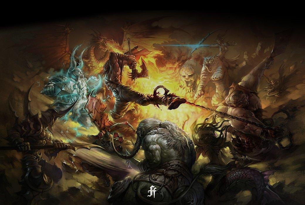 Потрачено: Трансляция Hearthstone: Heroes of Warcraft. Изображение № 2.