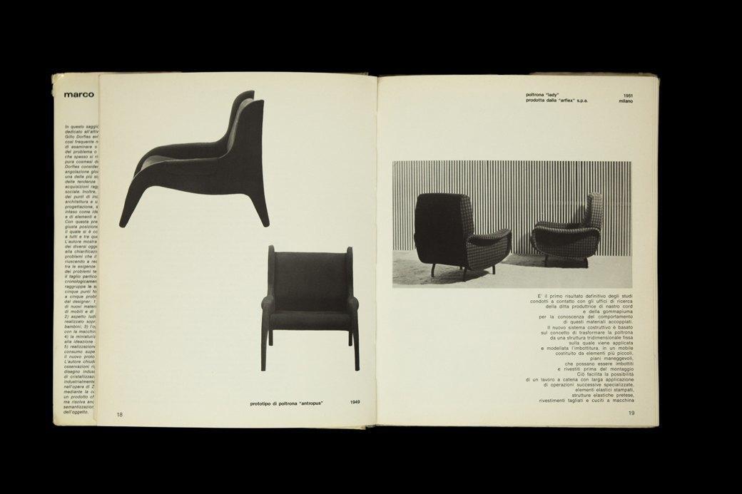 Библиотека мастерской: Собрание работ дизайнера Марко Дзанузо. Изображение № 2.