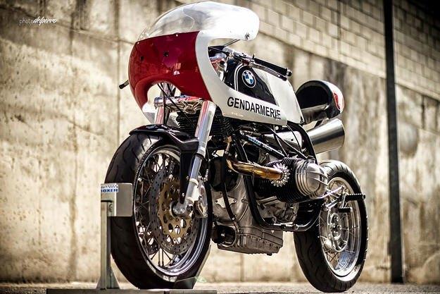 Мнение: Мотоэксперт Фёдор Круглов о закрытии ателье Radical Ducati. Изображение № 6.
