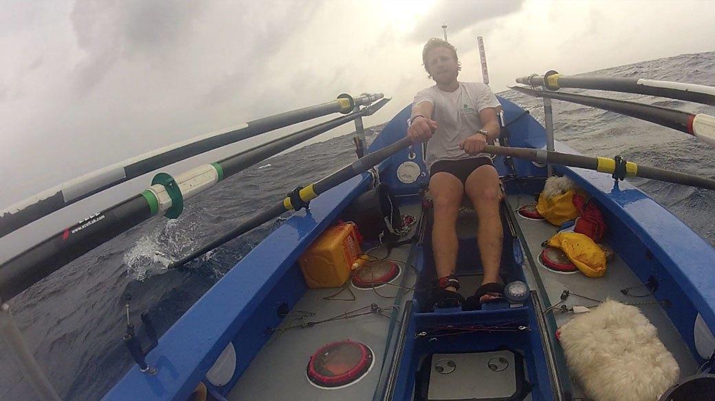 Как я выжил в шторме, пересекая Атлантику на лодке. Изображение № 4.