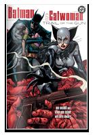 Чем сериал «Готэм» отличается от оригинальных комиксов о Бэтмене. Изображение № 8.