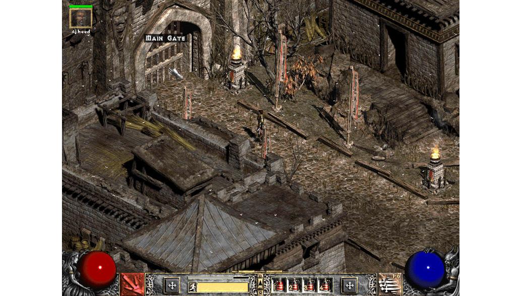 Diablo 2. Изображение № 16.