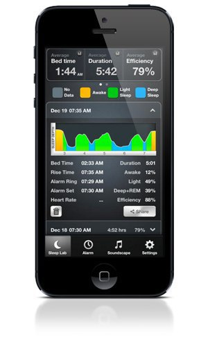 Быстрее, выше, сильнее: 7 мобильных приложений для спортивных тренировок. Изображение № 2.
