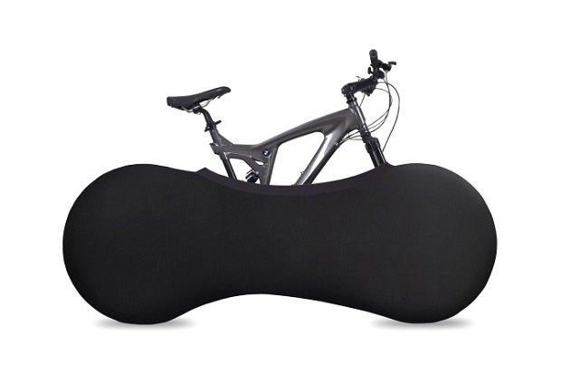 В Латвии разработали «носки» для велосипедов. Изображение № 1.
