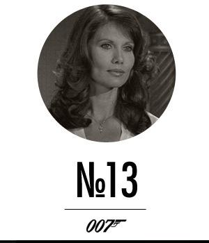 Голосование: Читатели FURFUR выбирают лучшую девушку Джеймса Бонда. Изображение № 42.