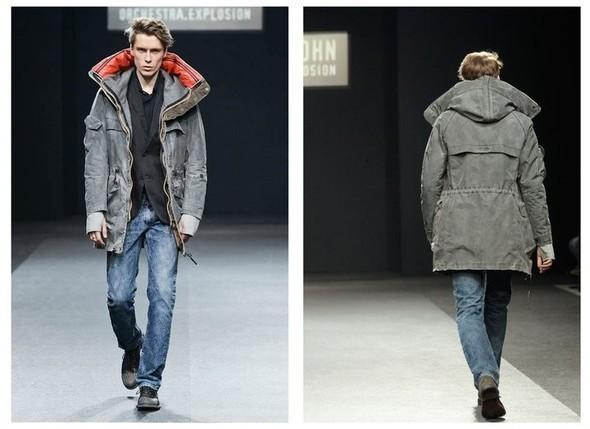 8 молодых марок мужской одежды из России и Украины. Изображение № 47.