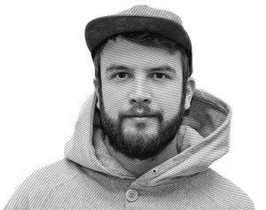 Личный состав: Предметы художника Алексея Луки. Изображение № 1.