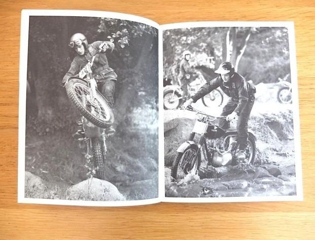 Журнал Men's File выпустил книгу Transportation. Изображение № 10.