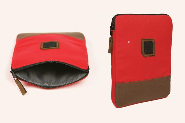 Новая марка: Рюкзаки, сумки и аксессуары GUD. Изображение № 18.
