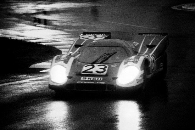 Porsche 917. Изображение № 16.
