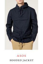 Против ветра: Анорак — куртка на весну. Изображение №27.