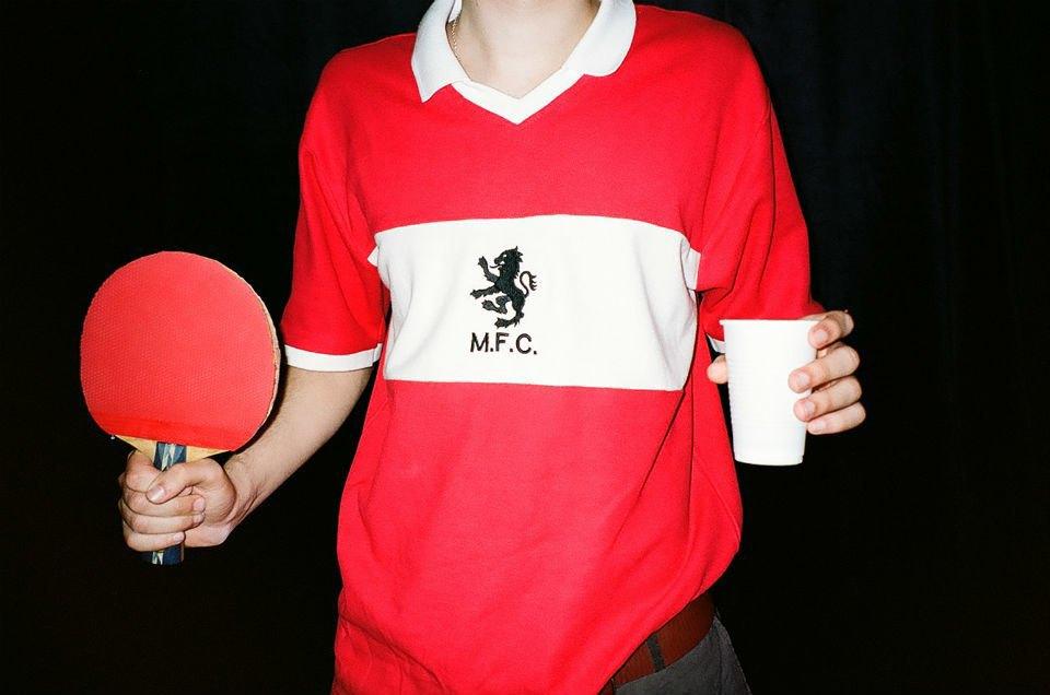 Детали: Репортаж с турнира по настольному теннису P.P.C.M. X FURFUR. Изображение № 15.