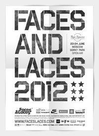 Скорость как концепция новой Faces & Laces 2013. Изображение № 18.