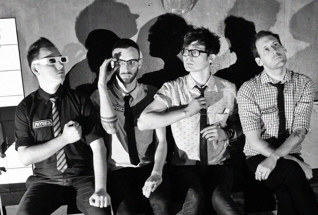 Плейлист: 7 групп современного панк-рока из Европы. Изображение № 3.