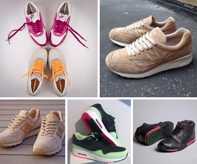 Магазины одежды в Instagram. Изображение № 3.