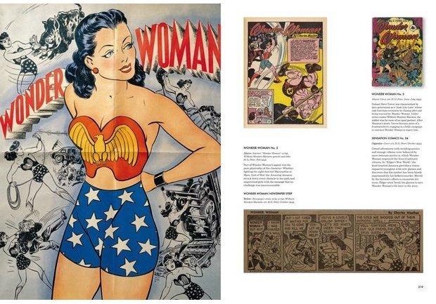Вышла книга об истории комиксов The Golden Age of DC Comics. Изображение № 3.