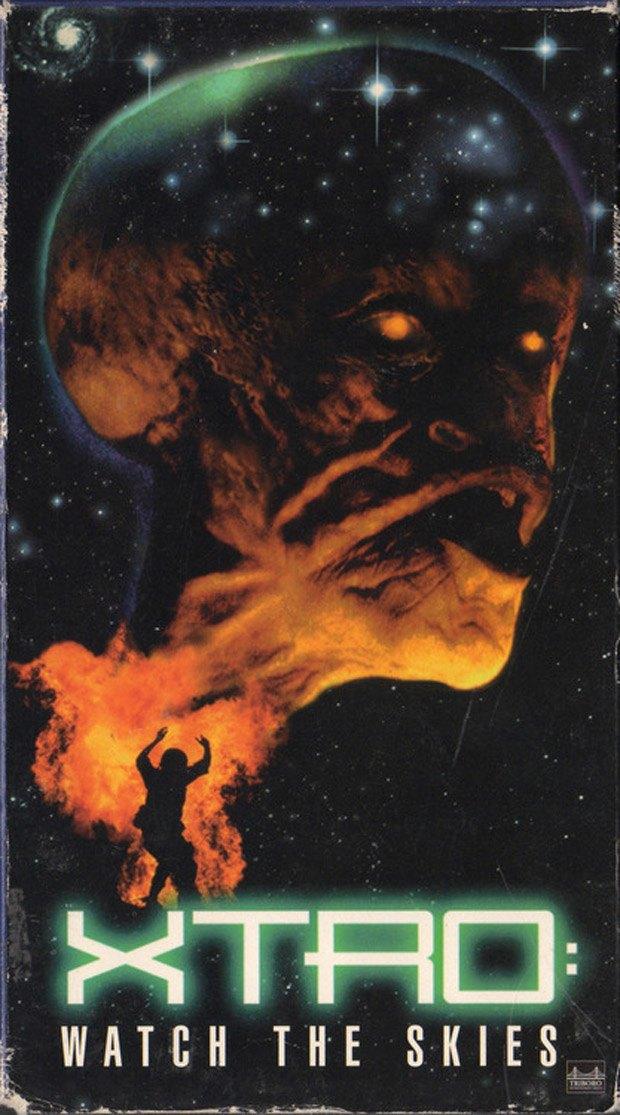 VHS Cover Junkie: Tumblr-блог коллекционера обложек видеокассет . Изображение № 49.