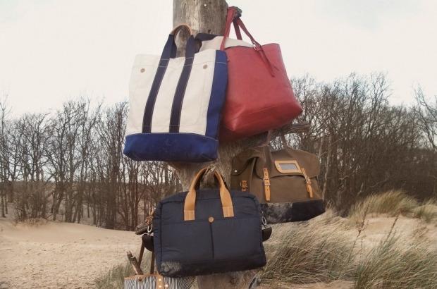 Колониальный стиль: Гид по региональным отделениям известных марок одежды. Изображение № 14.