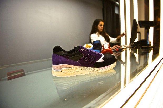 Московский магазин Sneakerhead переехал в новое помещение. Изображение № 12.