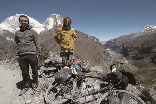 Как я выжил в холодных Андах: Путешествие по Южной Америке на велосипеде. Изображение № 10.