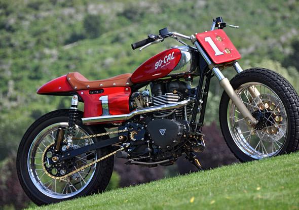 Топ-гир: 10 лучших кастомных мотоциклов 2011 года. Изображение № 28.
